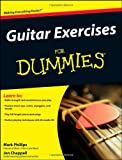 Guitar Exercises for Dummies, Mark Phillips and Jon Chappell, 0470387661