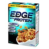 Edge Protein Honey Almond Cereal, 465 Gram