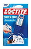 Henkel-Loctite 2066118 30 Pack 0.14 oz. Precision Pen Super Glue, Clear