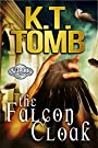 The Falcon Cloak (Cash Cassidy Book 4)