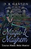 Taurus Moon: Magic & Mayhem