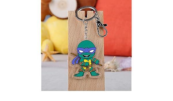 Japonés Anime Adolescente Mutante Ninja Tortugas Dibujos ...