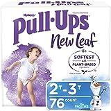 Pull-Ups New Leaf Boys' Training Pants, 2T-3T, 76