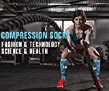 Compression Socks for Women and Men- Best for