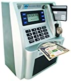 Amazon Price History for:ATM Savings Bank - Limited Edition - Silver/Black