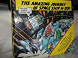 Amazing Journey of Space Ship H-20, Richard Fowler, 0881101567