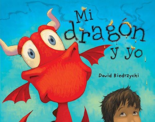 Mi Dragon y Yo (Me and My Dragon)