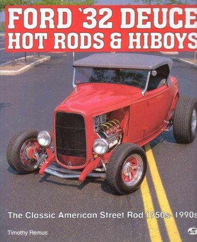 32 hot rod - 8