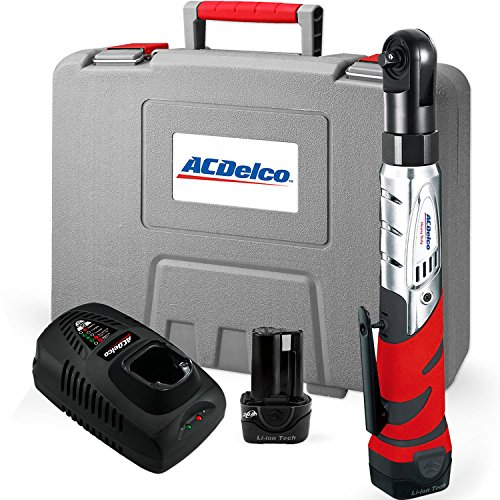 ACDelco Cordless Ratchet Batteries ARW1201