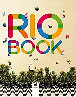 Rio Book por [Amaral, Ricardo]