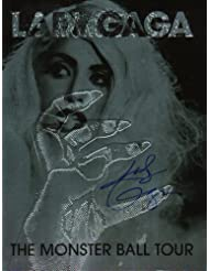 KYLIE MINOGUE signed tour program