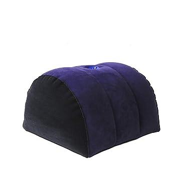 Amazon.com: Oloey - Almohada hinchable con forma de cuña ...