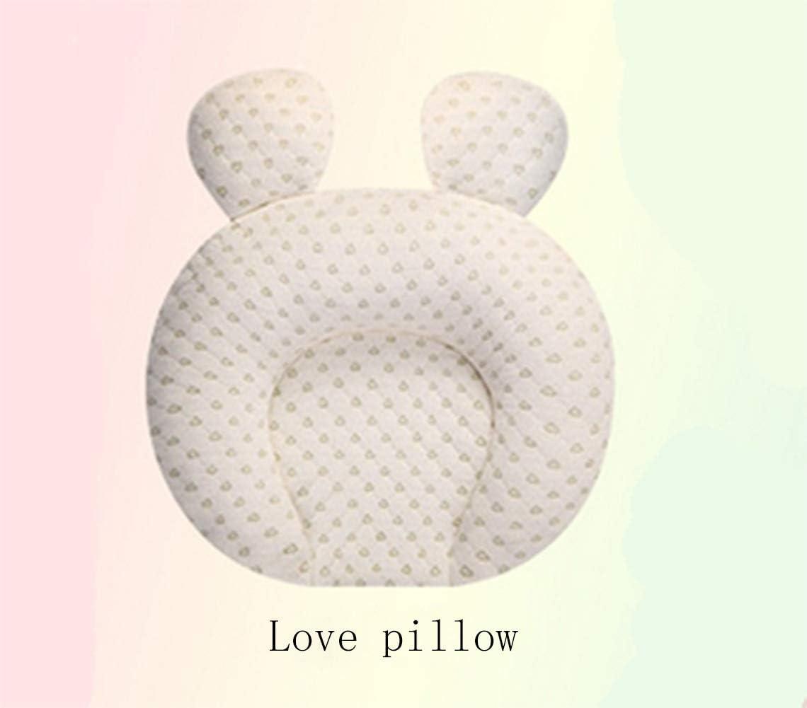 LNDD Baby Pillow Styling Pillow Newborn