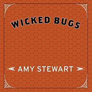 Wicked Bugs Audiobook