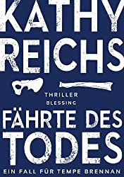 Fährte des Todes (Kindle Single)