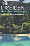 The Dissident by Nell Freudenberger front cover