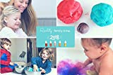 how to look PRETTY Bath Bomb Soap Dye - 12 color Food Grade Skin Safe Baby Friendly Slime Playdoh Soap Making Supplies