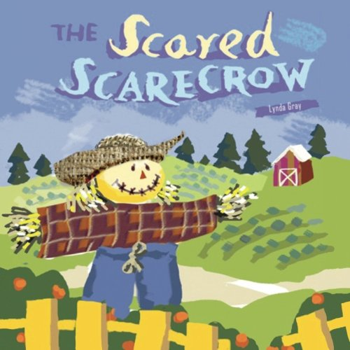 The Scared Scarecrow