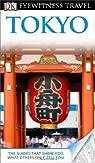 Eyewitness Travel Guide: Tokyo  par Mansfield