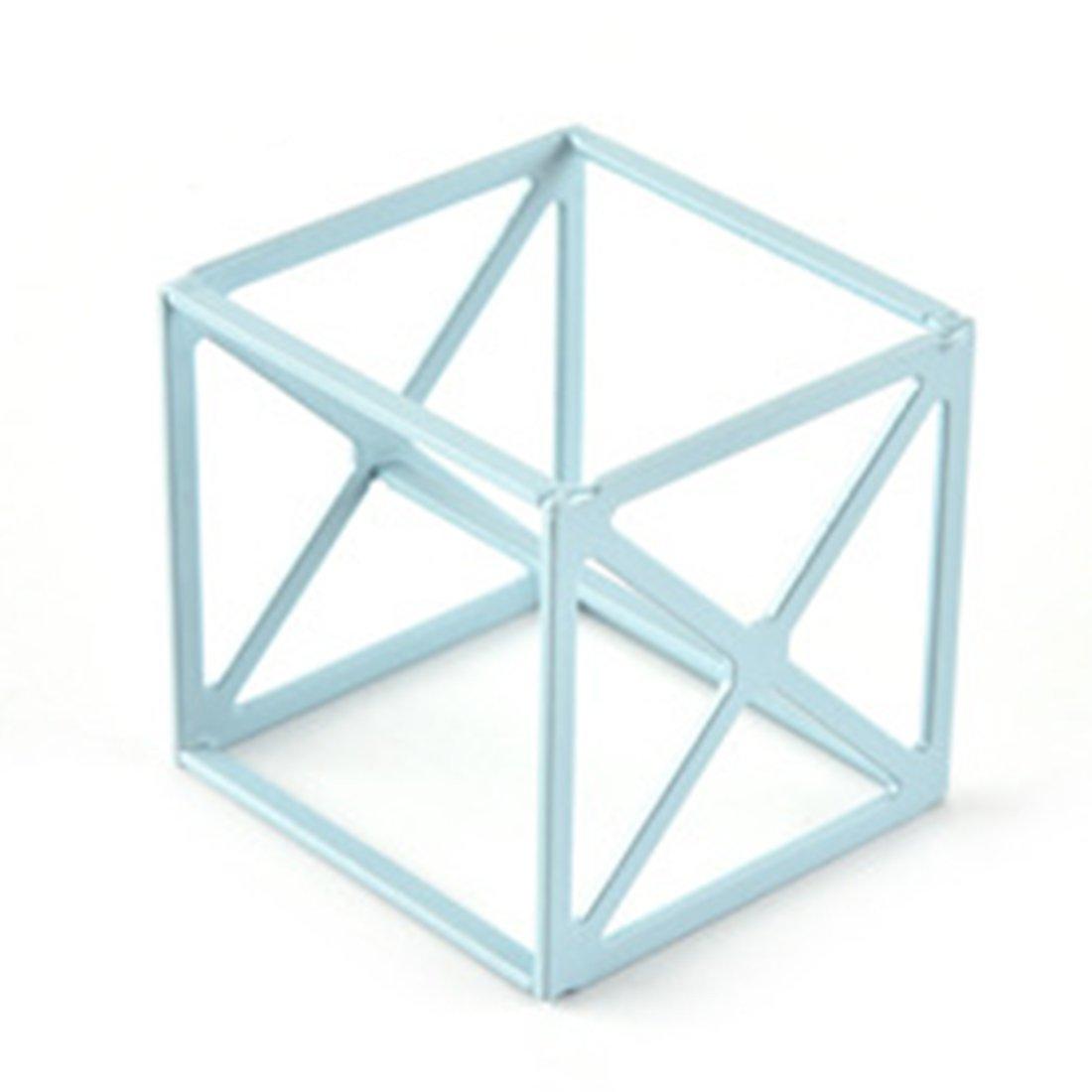 Trockengestell Makeup Puff Display Ständer Schwamm Halter Cute Cube kompatibel mitm Halterung t-Gold-2 ChenYao-Swansea
