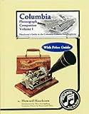 Columbia Phonograph Companion, Vol. I