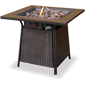 Amazon Com Az Patio Heaters Gs F Pc Propane Fire Pit