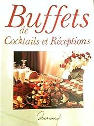 Buffets de cocktails et réceptions par Jean-Claude Godon