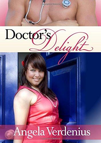 Doctors Delight Angela Verdenius product image