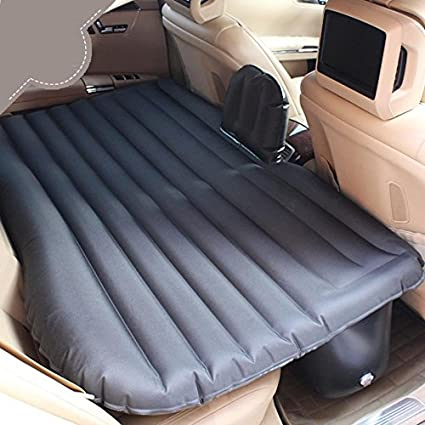 HYW Coche Auto-Inflable Cama Colchones Traseros Coche Cama Cama Cama Cama Inflable Colchones Coche