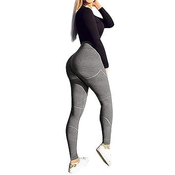 074d66c0b40a2 Bellelove Femmes Long Leggings Dames Pantalon De Sport 2018 Mode Workout  Fitness Sport Gym Courir Pleine