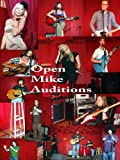 Open Mike Auditions