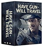Buy Have Gun Will Travel: The Complete Series