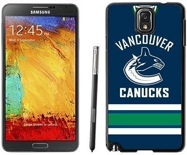 La Samsung Galaxy Note 3 Vancouver Canucks caso 02_14851 envío ...