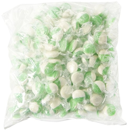 (Quality Candy Key Lime Discs 2 lb Bag)