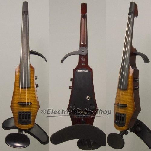 NS Design WAV 4 Violin Amberburst by NS Design