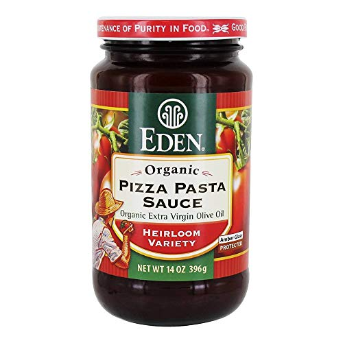 pizza sauce organic - 6