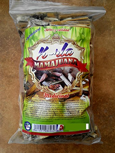 - Mamajuana Aphrodisiac Dry Set Native Dominican Herbs&roots