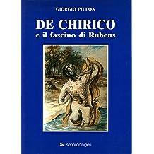 De Chirico e il fascino di Rubens