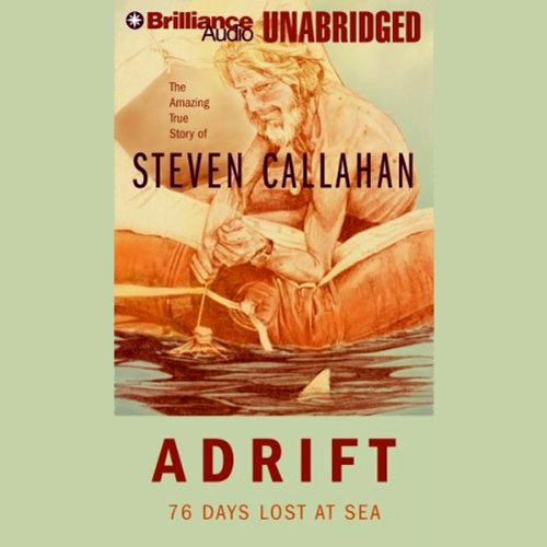 Adrift: 76 Days Lost at Sea