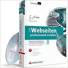 Webseiten Professionell Erstellen Inkl Html Version Auf Dvd