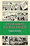 capa de Meninos da Rua Paulo