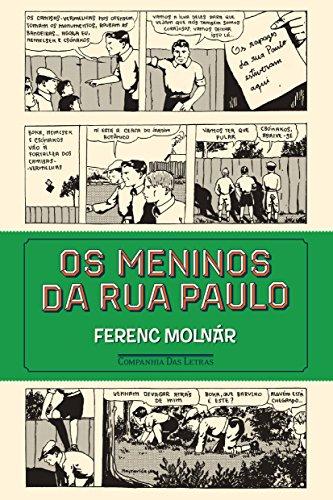 Meninos da Rua Paulo