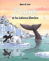 Plume et les baleines blanches