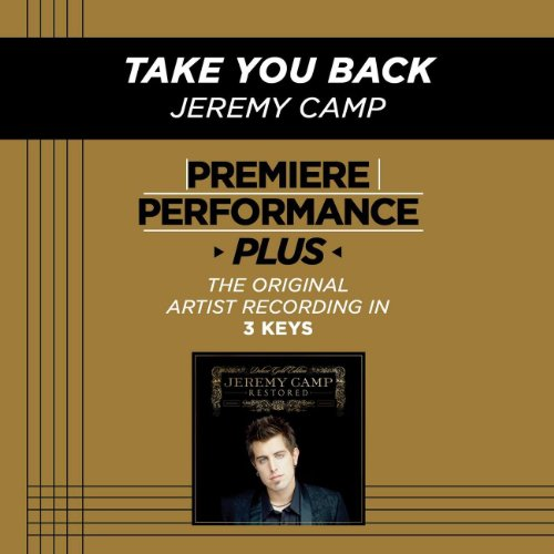 Take You Back (Premiere Perfor...