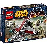 レゴ (LEGO) スター・ウォーズ キャッシーク クローン・トルーパー 75035