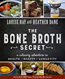 Beauty Health Best Deals - Bone Broth Secret: A Culinary Adventure in Health, Beauty, and Longevity