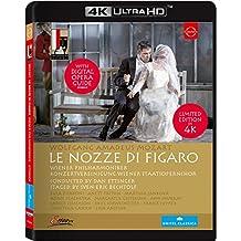 Le nozze di Figaro - 4k Ultra HD Bluray