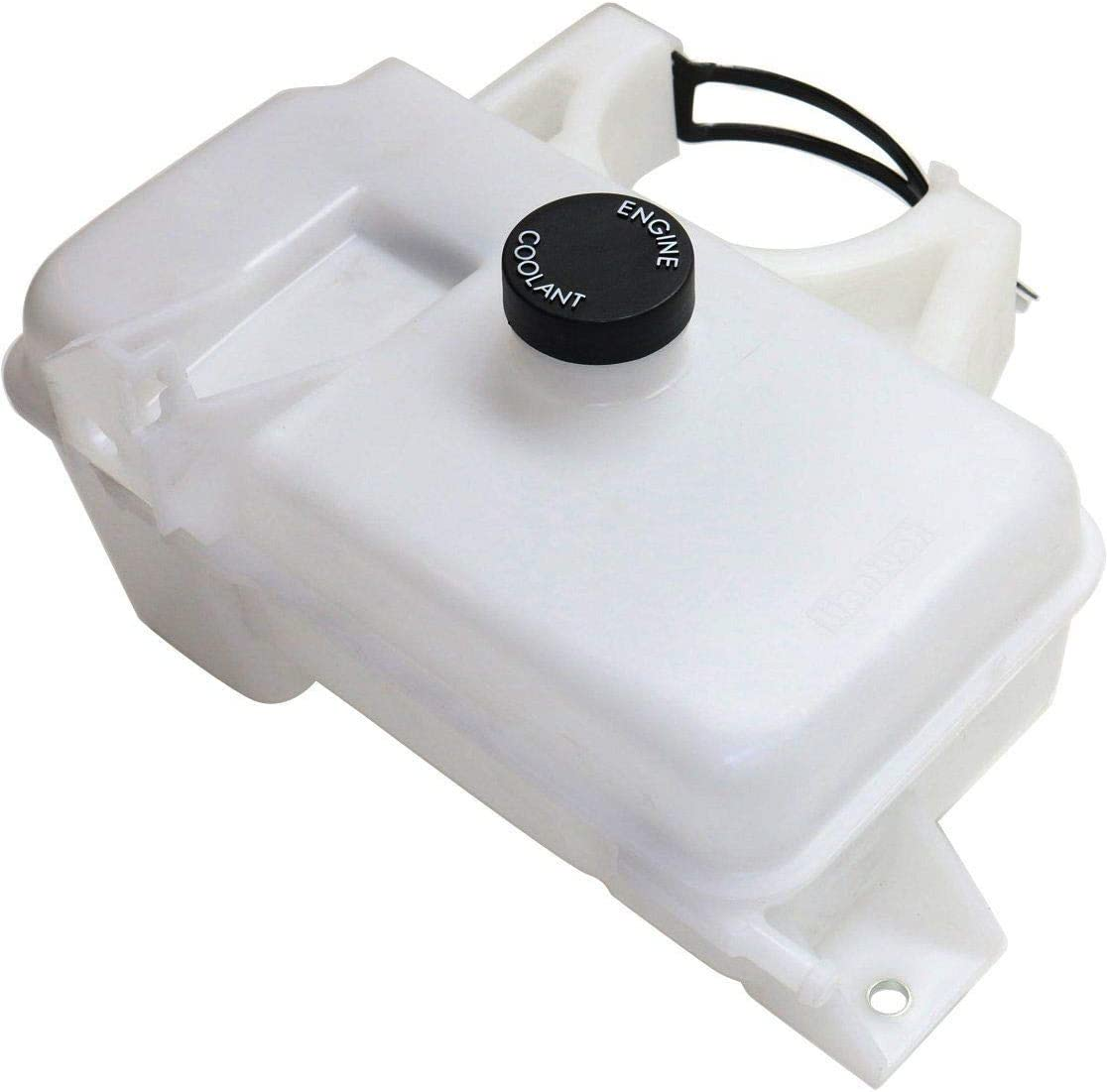 New Engine Coolant Recovery Tank For 2002-2009 Chevrolet Trailblazer /& GMC Envoy With Cap GM3014145 25780737 2005-2009 Saab 9-7x
