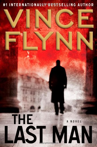 vince flynn novels order to read