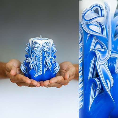 carved-candle-for-mothers-day-gifts-for-her-and-for-him